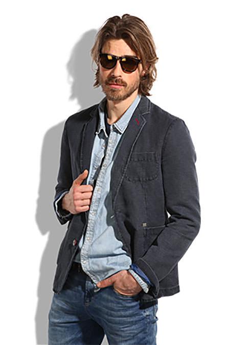 Kostuumvest Op Jeans.Modemythes Bij Heren Ontmaskerd A S Adventure