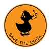 Save The Duck logo