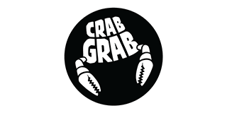 CRAB GRAB logo