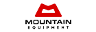 Mountain Equipment logo